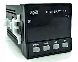 Controlador de temperatura frigorifico