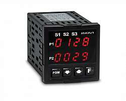 Controlador de temperatura para injetoras
