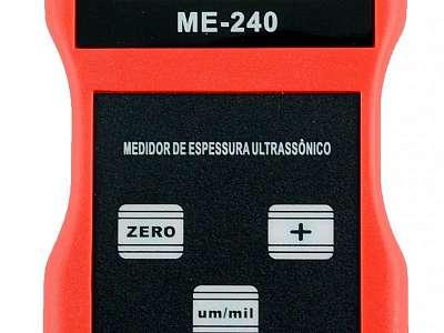 Distribuidor de medidor de camada umida