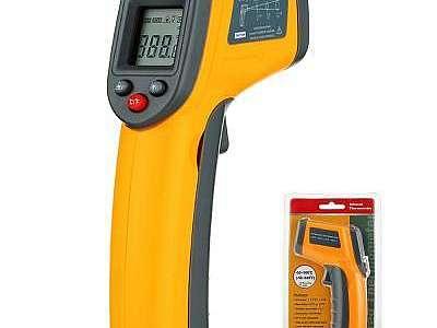Preço do medidor de temperatura de máquina