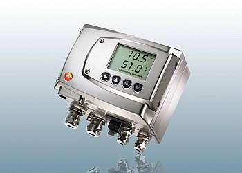Transmissores de temperaturas