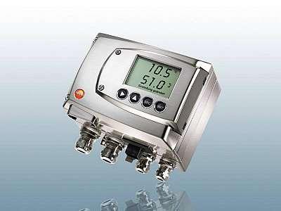 Transmissor de temperatura ambiente