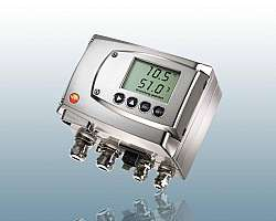 Transmissor de temperatura