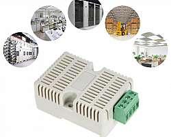 Transmissor de temperatura fornecedor