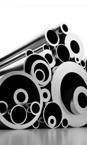 Aço inox para alta temperatura