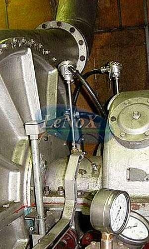 Aparelho acelerômetro