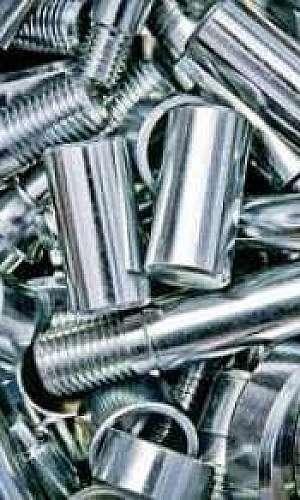 Banho de zinco níquel