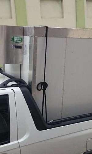 Câmaras Frias Automotivas em SP