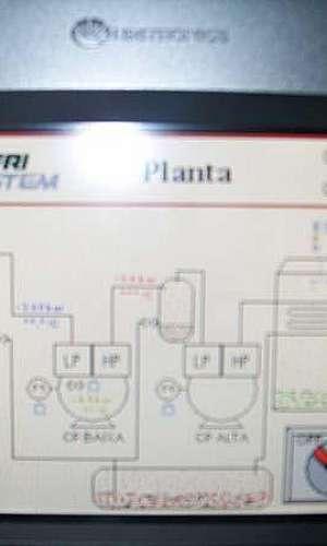 Controlador de refrigeração