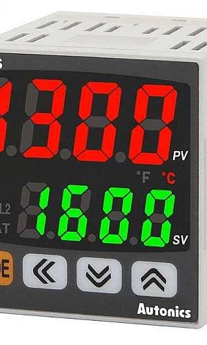 Controlador de temperatura autonics TC4S