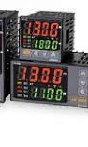 Controlador de temperatura TK4S