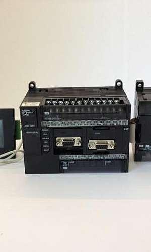 Controladora autoclave sercon