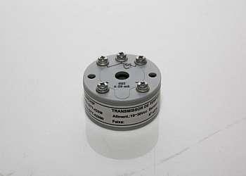 Transmissor de temperatura cotar