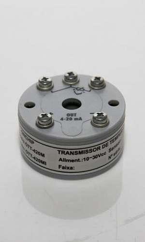 Cotar transmissor de temperatura