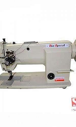 Distribuidor de máquinas de costura industrial