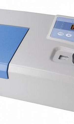 Espectrofotômetro digital