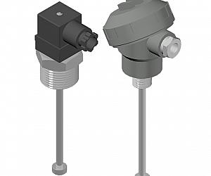 Fabricante de sensores de temperatura