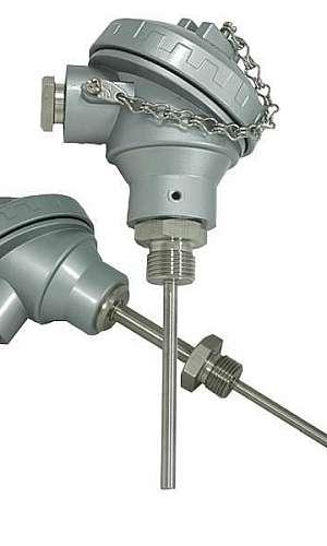 fabricantes de sensores de temperatura pt100