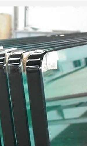 Fornecedores de vidros temperados