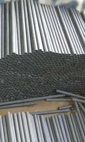 Fosfatização de aço