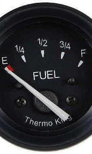 Indicador de combustível