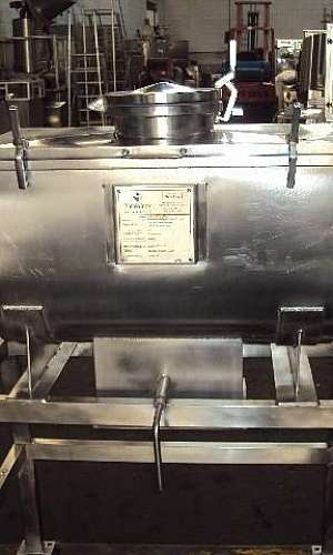 Máquina de misturar tempero