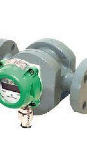 Medidor de gás