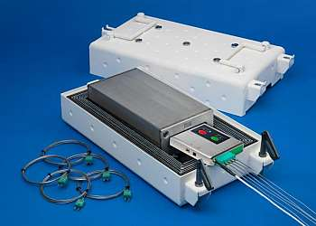 Empresa de medidor de temperatura a laser