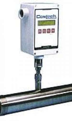 Medidor de vazão de gás preço