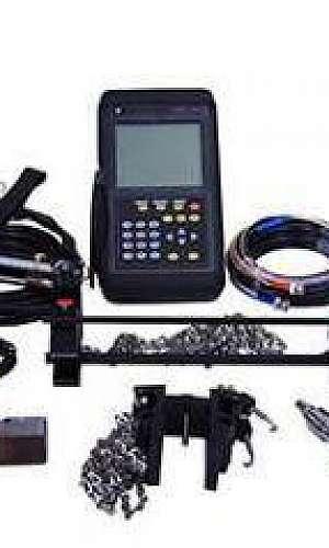 Medidor de vazão ultrassônico portátil preço