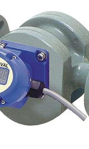 Medidores de gás