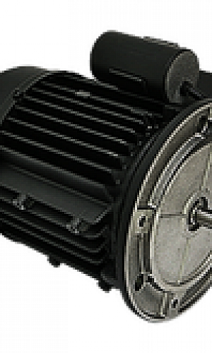 Motores para queimadores