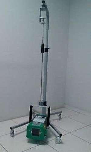 preço de aparelho de rx
