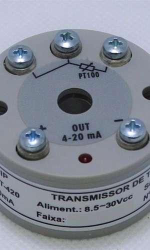 Preço de transmissor de temperatura analógico
