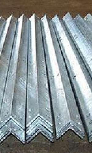 revestimento de zinco