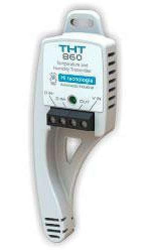 Sensor de temperatura e umidade preço