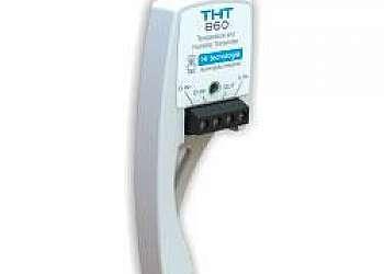 Preço sensor de temperatura via rede