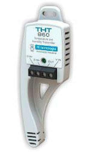 Sensor de temperatura via web