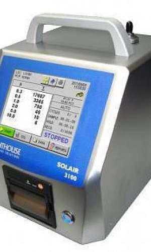 Sensores de ambiente para temperatura, humidade, pressão diferencial