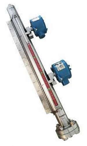 Transmissor de temperatura e umidade