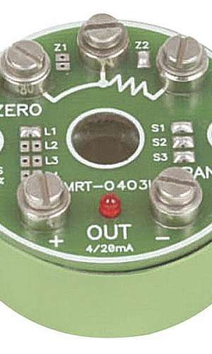Transmissor de temperatura preço