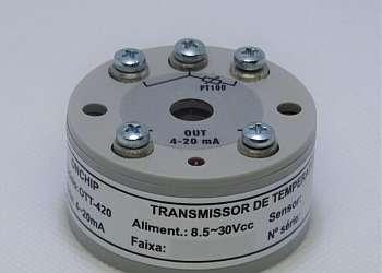 Preço transmissor de temperatura