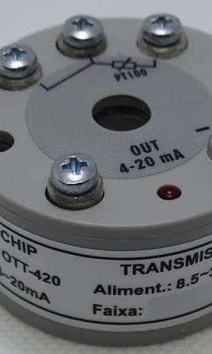 Venda de transmissor de temperatura